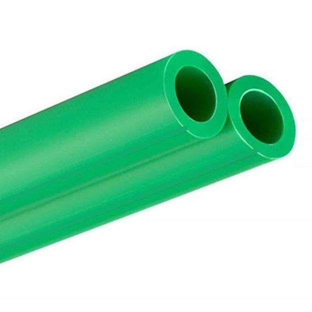 Πράσινη Σωλήνα Πολυπροπυλενίου PPR Φ20 x 3,4