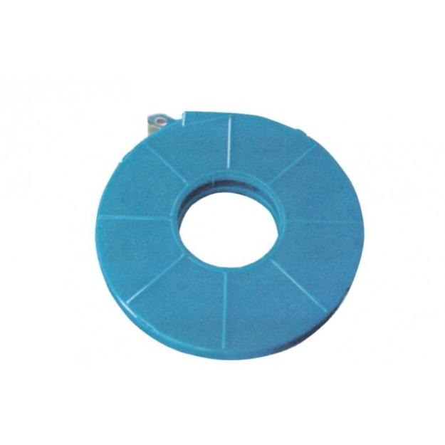 Τσέρκι Μεταλλικό Διάτρητο 12*0.6mm 10m