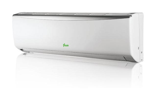 Κλιματιστικό Fluo Tempo FGS-101 EI / JLM1-N2 12000btu Inverter
