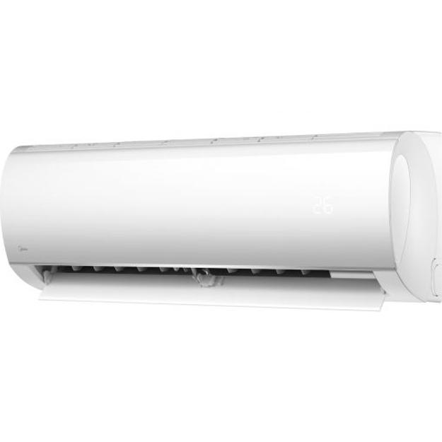 Κλιματιστικό MIDEA BLANC MA-12NXD0 12000btu Inverter