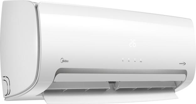 Κλιματιστικό MIDEA MISSION II MB-12N8D6-I 12.000 btu Inverter