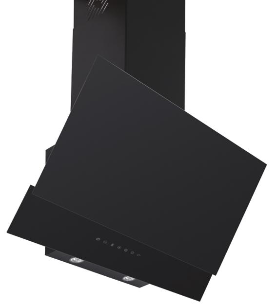 Pyramis Livelo Μαύρος Premium 60cm 065019601
