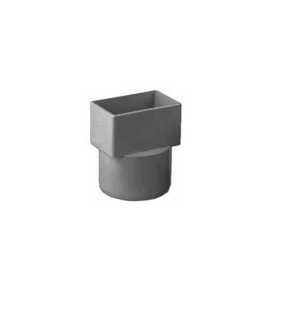 Πλαστική Μετατροπή Υδροροής 6Χ10 Χ Φ100