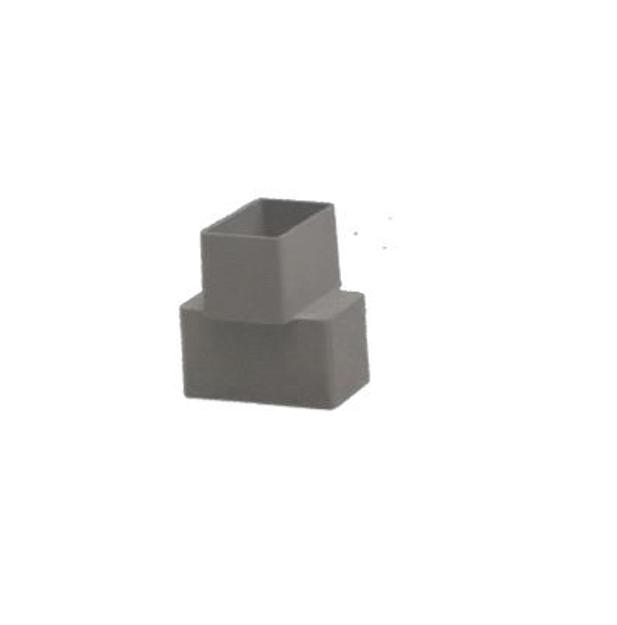 Πλαστική Μετατροπή Υδροροής 6Χ10 Χ 6Χ10