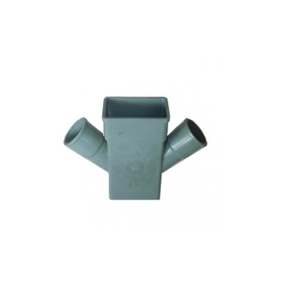Πλαστικός Σταυρός - Ψι Υδροροής 6x10 x Φ50