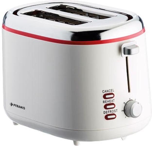 Φρυγανιέρα WRI700 Λευκή Φρυγανιέρα ( 040001701 )