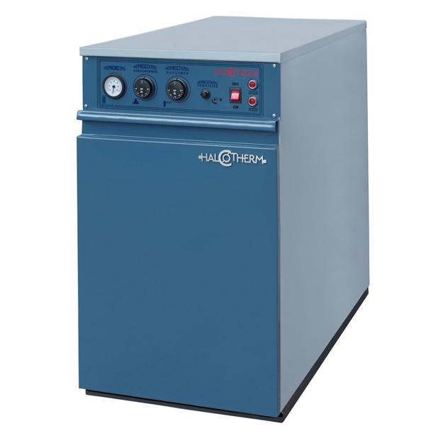 MS 40 40.000 kcal/h Ατομική Μονάδα Συμπύκνωσης, HALCOTHERM