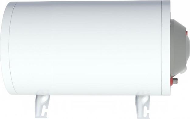 Θερμοσίφωνες Διπλής Ενέργειας 80L Στενοί - Δαπέδου Φ36, WELLE