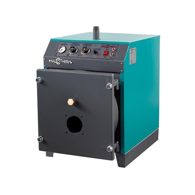 L3D 80 Λέβητας (3 Διαδρομών) 80.000 kcal/h, HALCOTHERM