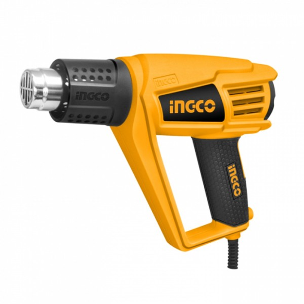Πιστόλι Θερμού Αέρα, Ingco HG20008