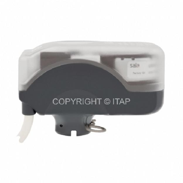Μοτέρ- Κινητήρας Δίοδης Ηλεκτροβάνας ART.989 ITAP