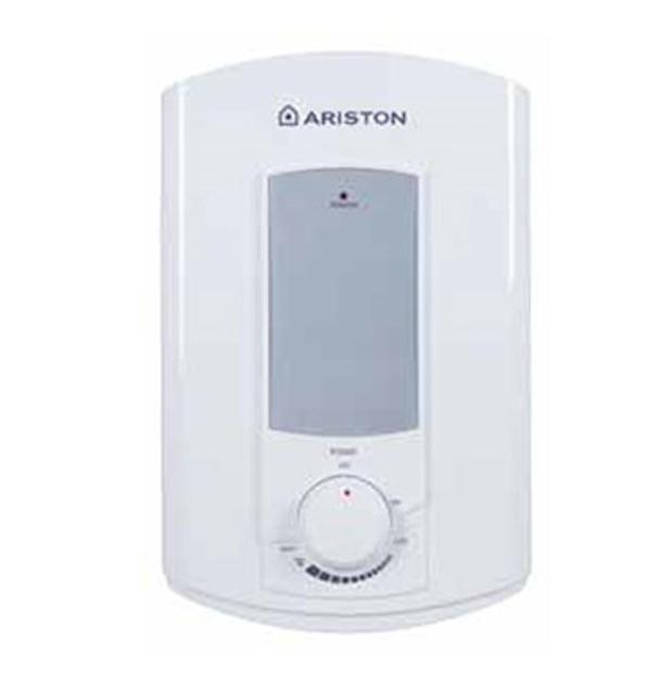 Ariston Classico A7023, Μπάνιου