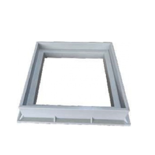 Πλαστικό Πλαίσιο - Τελάρο Φρεατίου 30 x 30